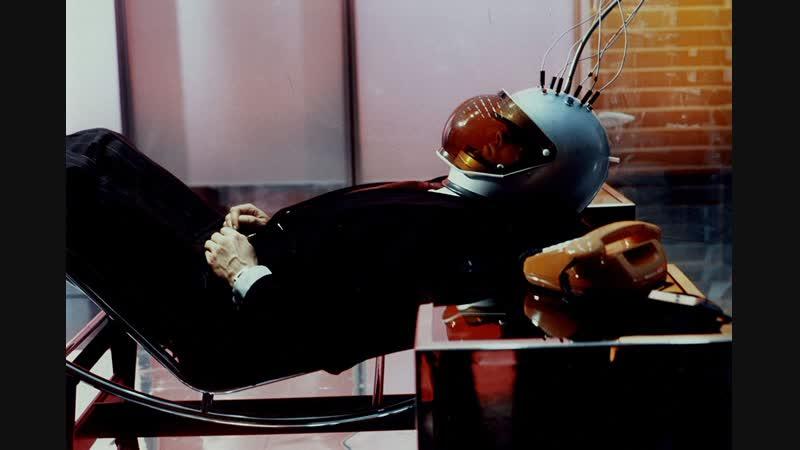 «Мир на проводе» (TV, 1 серия) |1973| Режиссер Райнер Вернер Фассбиндер | фантастика, криминал (рус. субтитры)