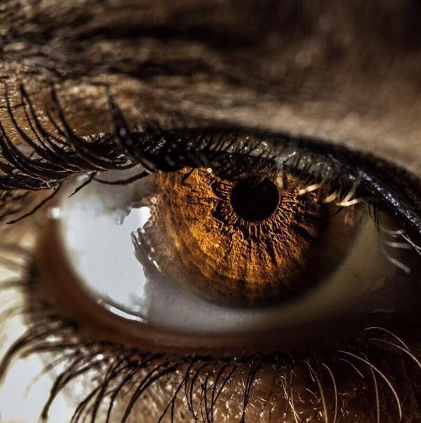 1. Мозг не видит разницы между реальностью и воображением