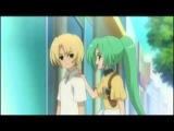 Shion and Satoshi ( Шион и Сатоши )