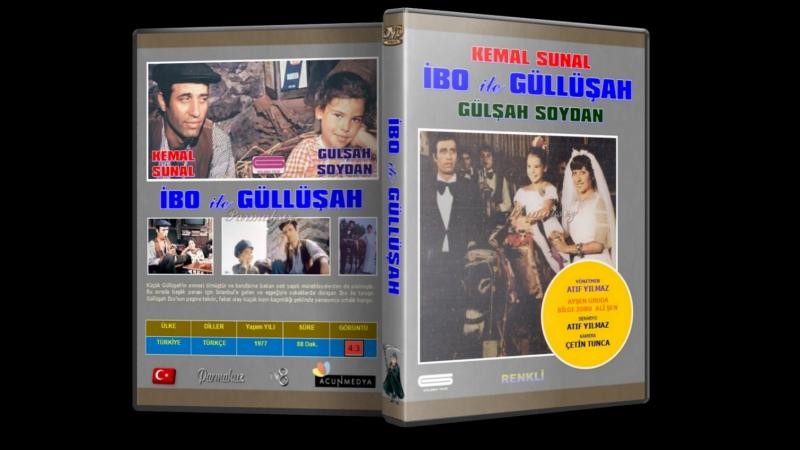 İbo ile Güllüşah - Kemal Sunal Filmleri