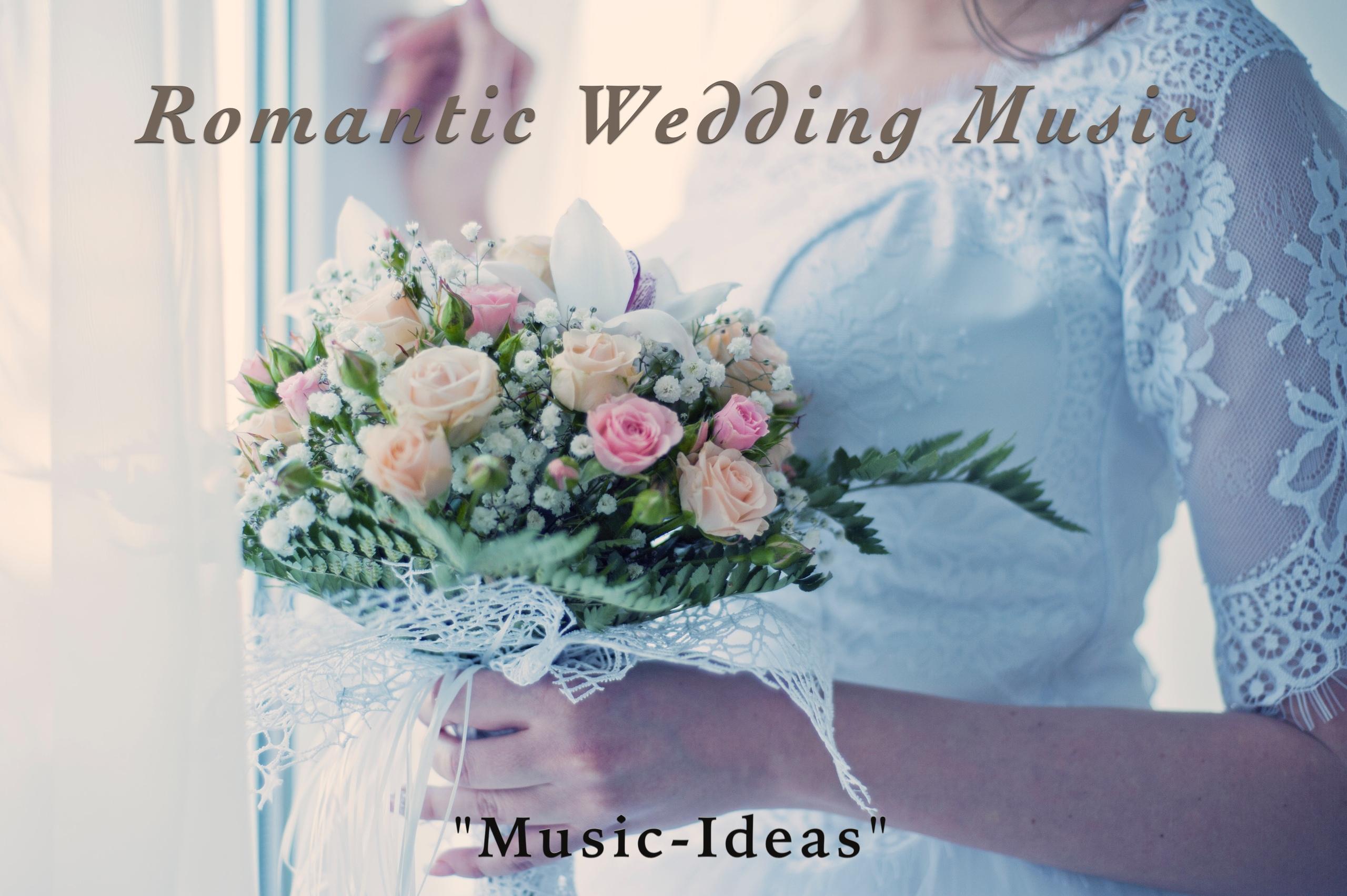 Romantic Wedding Music Kit - 1
