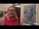У Херсоні відкрилась виставка робіт художника дессінатора