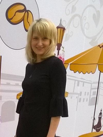 Елена Чиркова