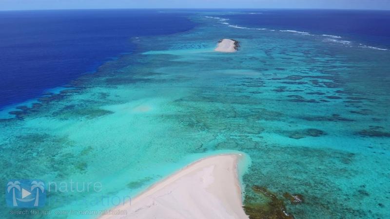 Возвращение в рай Островов Фиджи