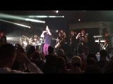 Ricky Martin - La BombaPor Arriba, Por Abajo (Live) One World Tour London Eventim Apollo 230916