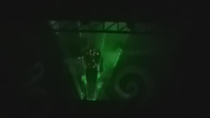 Лазер Шоу 4