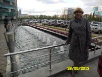 Людмила Воропаева, 8 декабря 1947, Луганск, id181734166