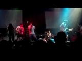 В Себе - Прости feat Kabz (Rashamba) - Wasabi cover (live)