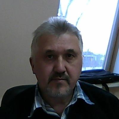 Александр Кокорин, 13 марта 1959, Омутнинск, id216023873