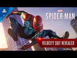 Marvels Spider-Man Third Reveal Pre-order Video PS4