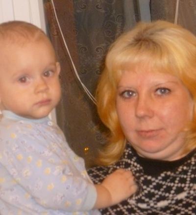 Елена Косарева, 15 февраля 1982, Ульяновск, id199008844