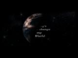 Across the universe - The Beatles (Lyrics)