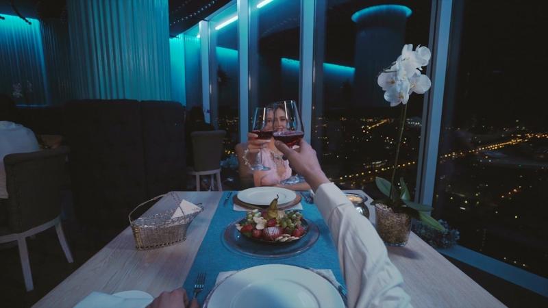 PANORAMA ASP. Высокая кухня в Екатеринбурге