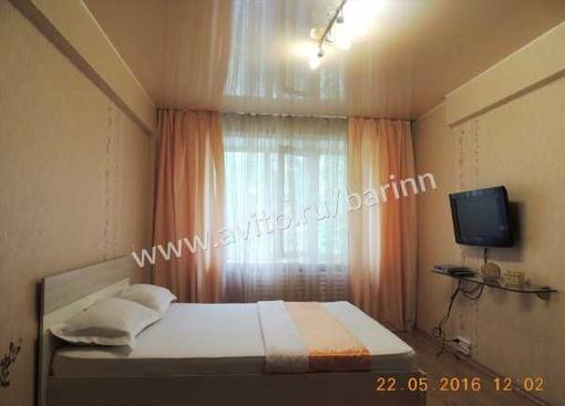 квартира посуточная снимать проспект Новгородский 164