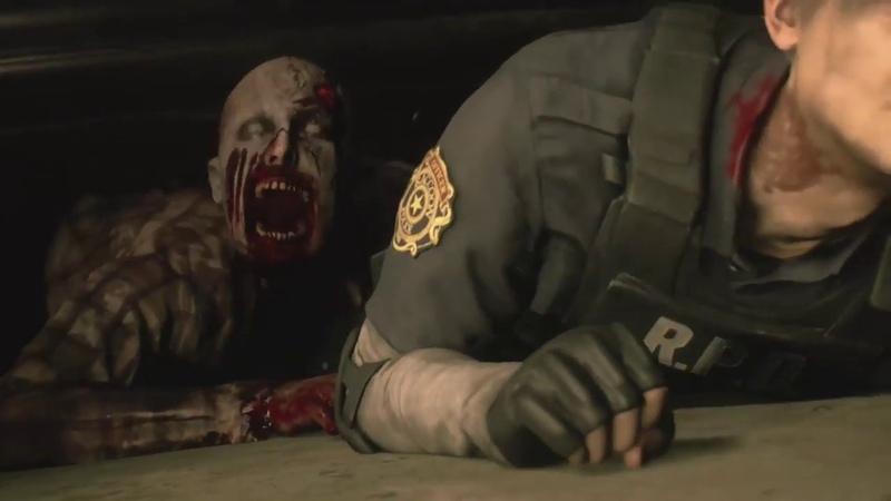 Resident Evil 2 Demo (Xbox One - Прохождение) » Freewka.com - Смотреть онлайн в хорощем качестве
