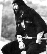 Гиорги Грдзелишвили, 15 августа 1994, Москва, id20950273