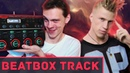 BEATBOX TRACK - MAD FANTASY ♫ MAD TWINZ COVER