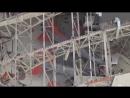 Ураган Майкл практически уничтожил базу ВВС США во Флориде