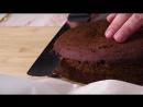 Торт Доминоштайн | Больше рецептов в группе Кулинарные Рецепты