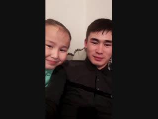 Берик Жумитбай - Live