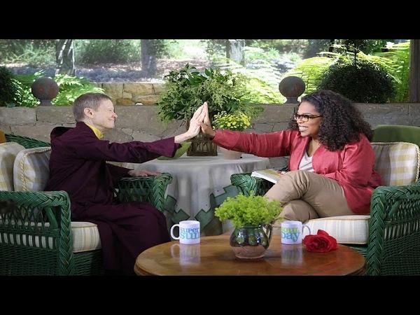 Oprah's SuperSoul Conversations - Pema Chödrön