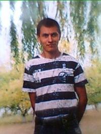 Едик Барановский, 25 августа 1990, Харьков, id168685098