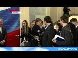 Спикер Госдумы Сергей Нарышкин извинился за скандальное поведение Владимира Жириновского