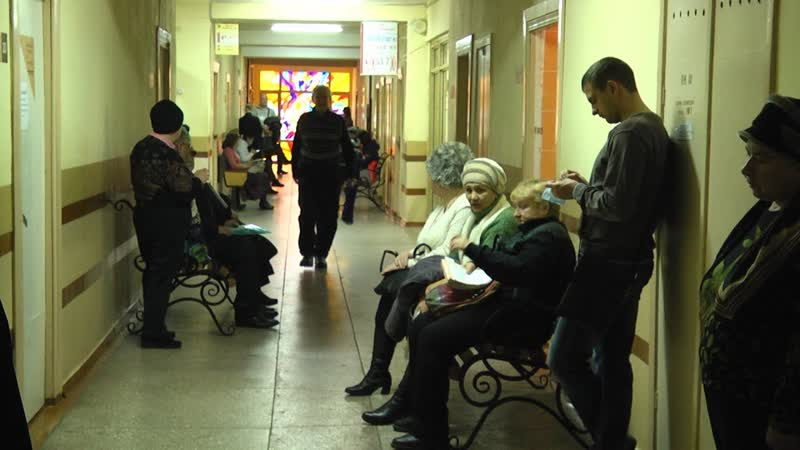 Чернігівські медики проти поборів у лікарнях