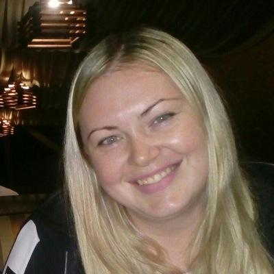 Аня Михайленко