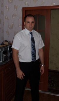 Игорь Назаров, 15 мая 1985, Харцызск, id129193036