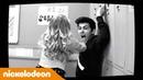 Пробы на роль в Подружке Франкенштейна Я - Фрэнки Nickelodeon Россия