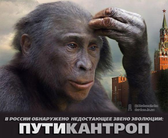 Путин переоценил свои силы в Украине и теперь ждет кризиса в Киеве, - директор Stratfor - Цензор.НЕТ 2482