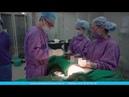 Trực Tiếp Phẫu Thuật Nâng Ngực Nội Soi Thẩm mỹ Viện Hà Nội
