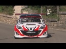 The fastest Hillclimb St. Ursanne 2013 - PURE SOUND, Speed Flames Bergrennen EBM Porsche 935 FA30