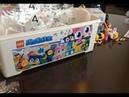 ОБЗОР НАБОРА LEGO UNIKITTY 41455 UNIKINGDOM CREATIVE BOX КОРОБКА КУБИКОВ ДЛЯ КОНСТРУИРОВАНИЯ