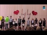 Церемония награждения «За честь школы» (смотреть в 720 HD)