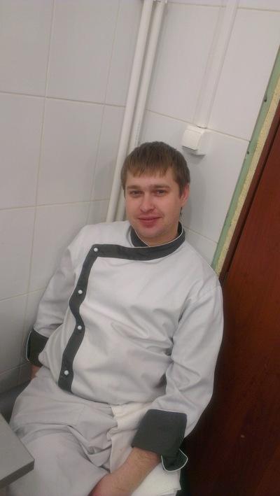 Дмитрий Жалдаков, 19 марта , Москва, id205235478