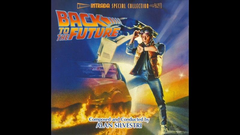 Back To The Future | Soundtrack Suite (Alan Silvestri)