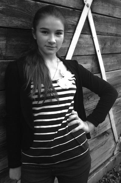 Марина Поляшова, 20 июля , Нижний Новгород, id206765212