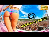 ♫2 HOURS♫ New Best Dance Music 2014 | Electro & House Dance Club Mix | By Gerrard