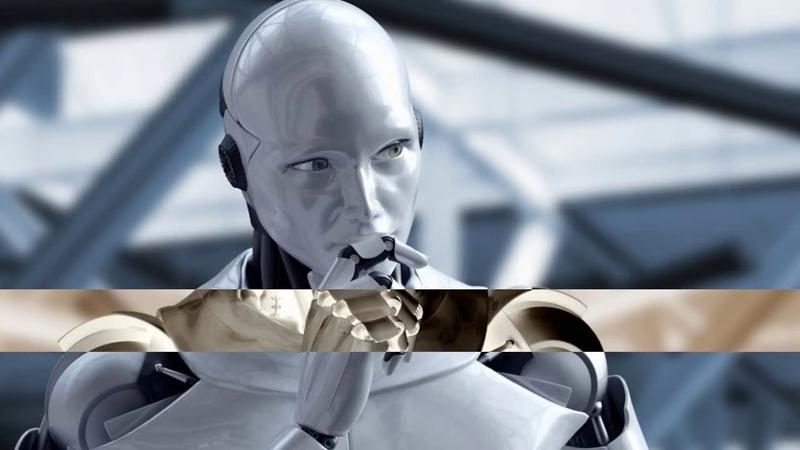 Айзек АЗИМОВ Робот, который видел сны.