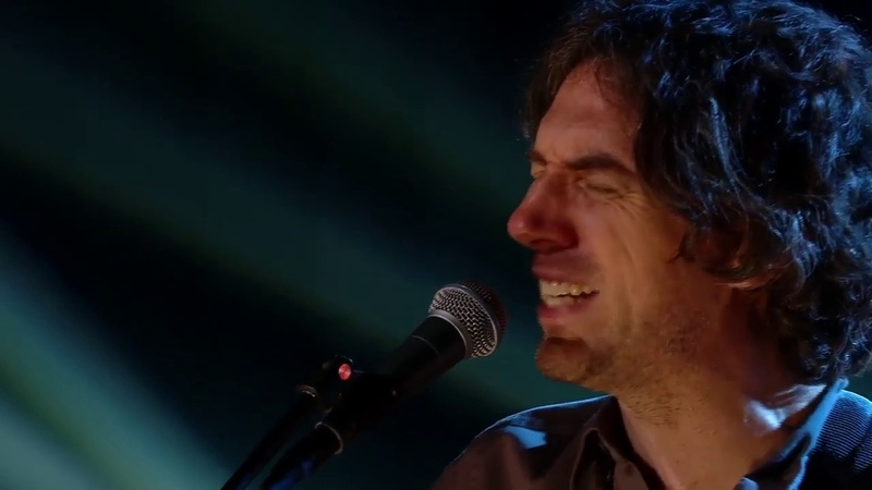 Gary Lightbody Performance  The Late Late Show   RTÉ One