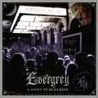 Evergrey альбом A Night to Remember (Live)
