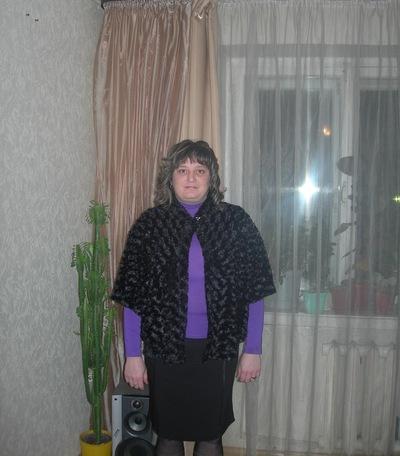 Гульнара Хизбуллина, 1 января 1976, Ижевск, id167685868
