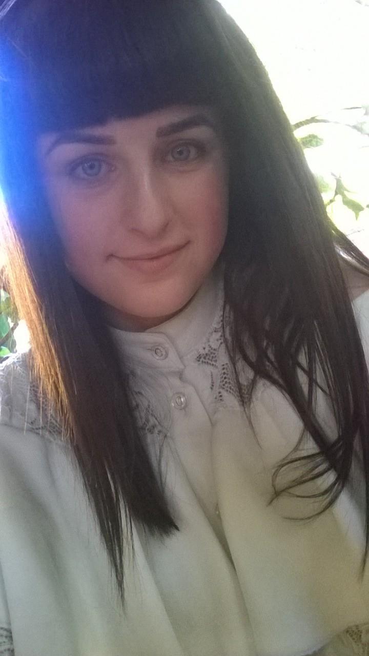 Anzhelіna, 19, Mukacheve