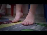 Ортопедические коврики для детей Орто-пазл