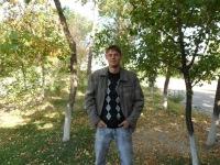 Василий Сергиенко, 4 апреля 1992, Уфа, id5381354