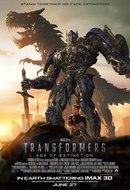 變形金剛:殲滅世紀/變形金剛4:絕跡重生(Transformers: Age of Extinction)poster
