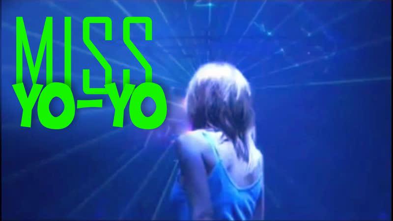 Miss Yo-Yo