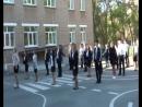 Приглашение на последний звонок 2018 11 класс школа 15 г.Новотроицк
